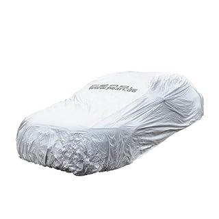 PEARL Faltgarage: Premium Auto-Vollgarage für SUV & Van, 570 x 200 x 120 cm (Wetterfeste PKW Vollgaragen)