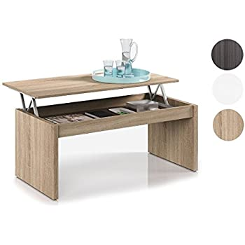 habitdesign 001638f lift top coffee table with storage. Black Bedroom Furniture Sets. Home Design Ideas