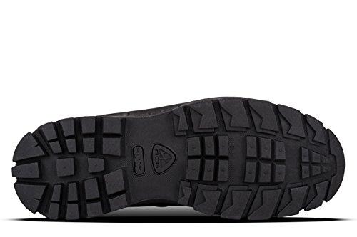 Bottes - Nike Air Max Goadome - Homme - 865031 - 009 Black/Black Black
