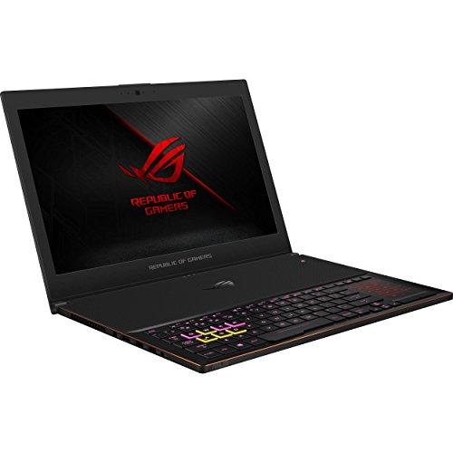 "ASUS ROG GX501GI-EI014T 2.20GHz i7-8750H 15.6"" 1920 x 1080Pixel Nero Ultrabook"