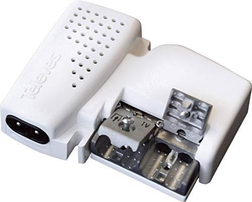 Televes 560543 - Amplificador vivienda PicoKom