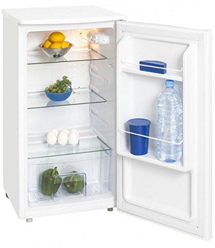 Exquisit KS 85-9 RV A+ Kühlschrank /Kühlteil82 liters (Rv Appliance)