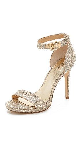 Chaussures Michael Kors Argent