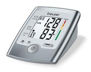 Tensiómetro de brazo BEURER BM 35
