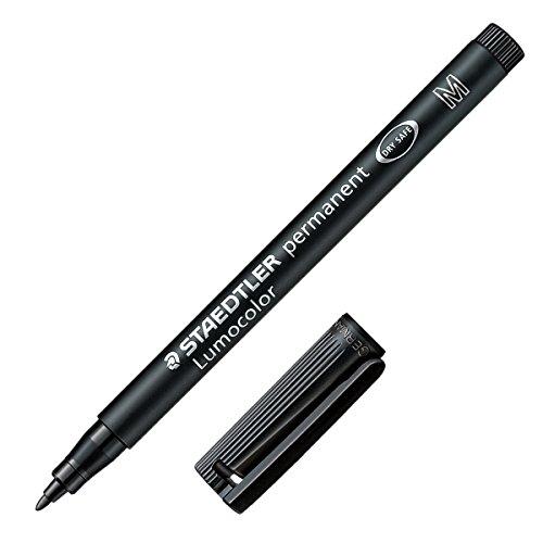 staedtler-retro-rotulador-permanente-con-punta-media-color-negro