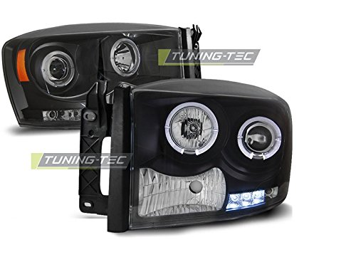 top-set-headlights-lamps-lpdo06-dodge-ram-2006-2008-angel-eyes-black
