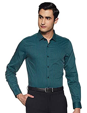 Excalibur London Men's Regular fit Formal Shirt