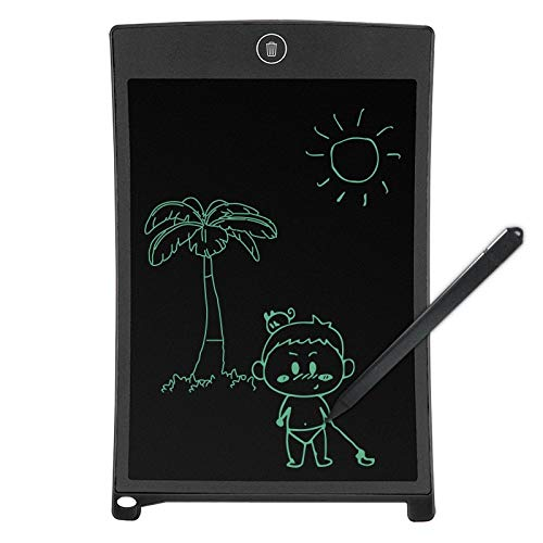 ZYKCEM LCD Writing Pad Digital Drawing Board for Kids