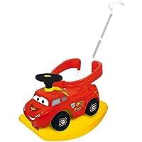 Disney 0706016–Cars 4en 1Activity Racer