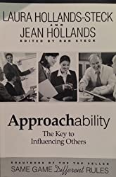 Approachability:  The Key to Influencing Others (English Edition)