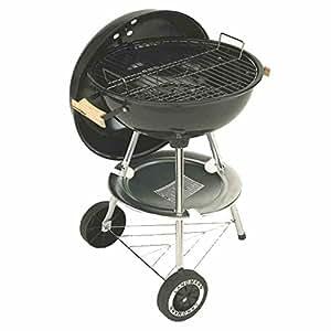 Grill Chef - 11316 - Barbecue Boule Charbon - 47cm