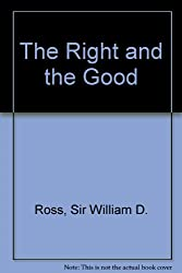 The Right and the Good