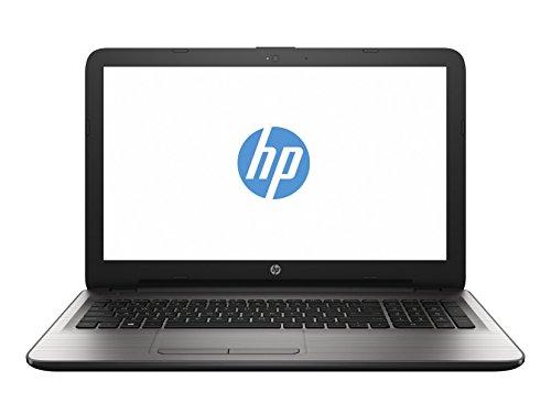 """HP 15-ay007ns 2GHz i3-5005U Intel® Core™ i3 di quinta generazione 15.6"""" 1366 x 768Pixel Argento Computer portatile"""