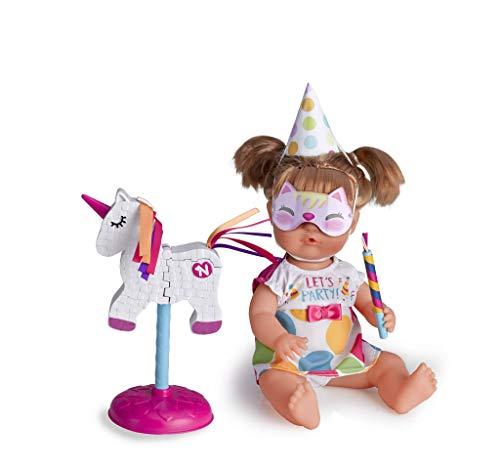 Nenuco de Famosa Piñata, muñeca bebé fiesta de...