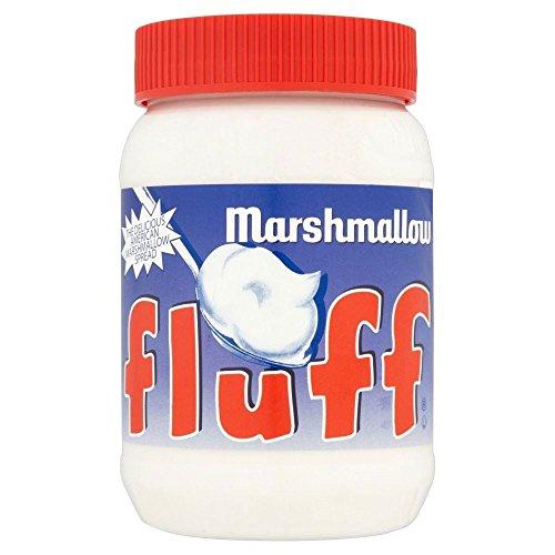 Marshmallow Fluff 213g