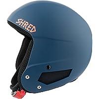 Shred Casco MBB RH Grab, Navy Blue, M/L, dhembrg42