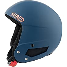 Shred Casco MBB RH Grab, Navy Blue, M/L, dhembrg42