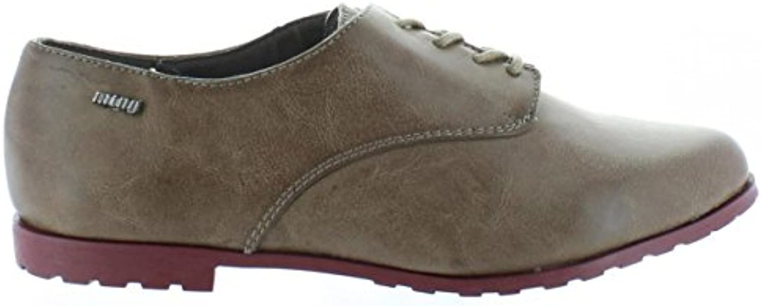 Zapatos de Mujer MTNG 52653 LODIZ Taupe