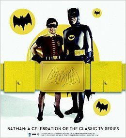 Batman : dans les coulisses de la série TV de Collectif ( 16 octobre 2015 )