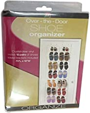 Over the Door Shoes Organizer