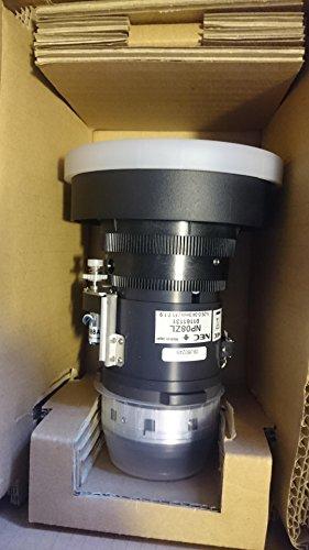NEC NP08ZL optionale Optik / 1.78-2.35:1x1.32 standard lense