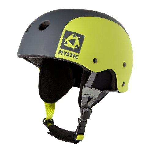 Mystic MK8 Multisport Helmet - YELLOW