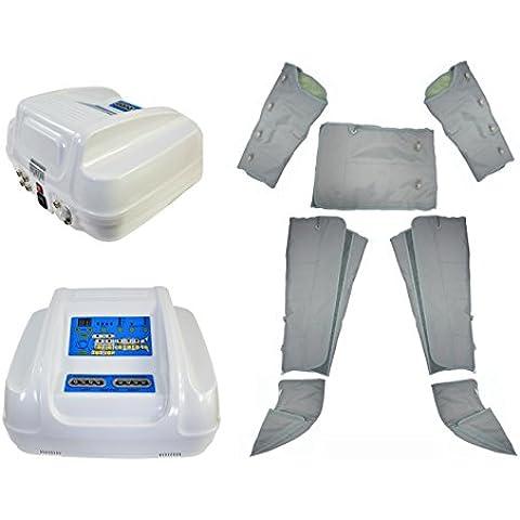 elitzia infrarossi presso funzionamento Sauna Spa Tossina rimozione dimagrante Detox Machine