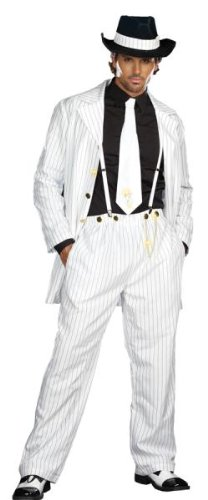 Kost-me f-r alle Gelegenheiten RL8105XXL Zoot Suit Xxl (Suit Erwachsenen Zoot Kostüme)