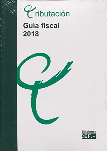 GUÍA FISCAL 2018