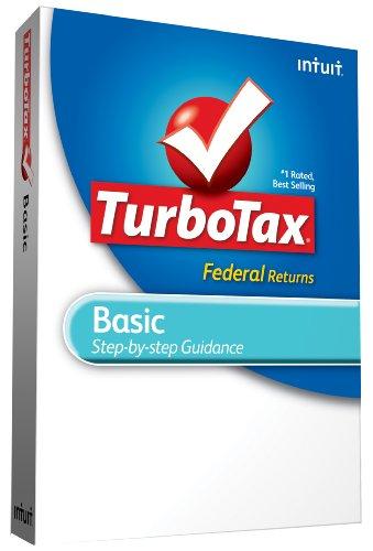 intuit-turbotax-basic-federal-efile-2009-old-version