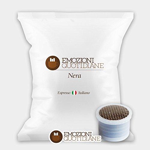 300Kapseln Caffe 'Emotionen täglichen schwarze Produkte unosystem von 100cremig