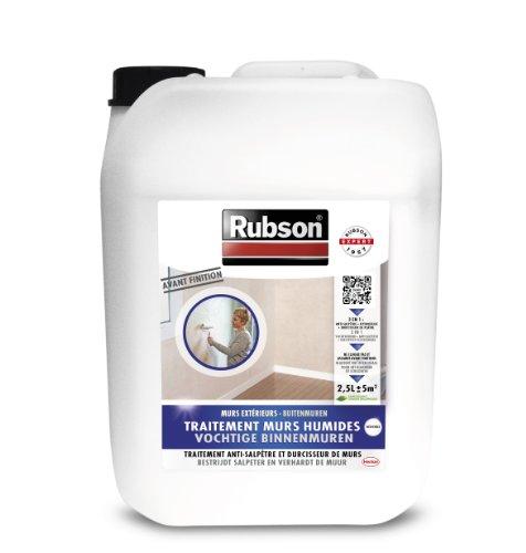 rubson-1800290-stop-salpetre-murs-interieurs-incolore-bidon-plastique-25l