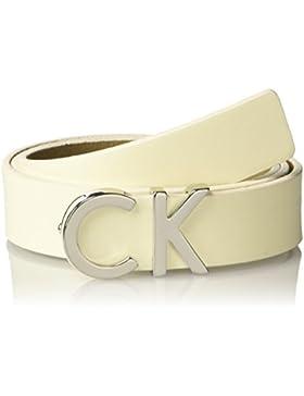 Calvin Klein Damen Gürtel Ck Pony Belt