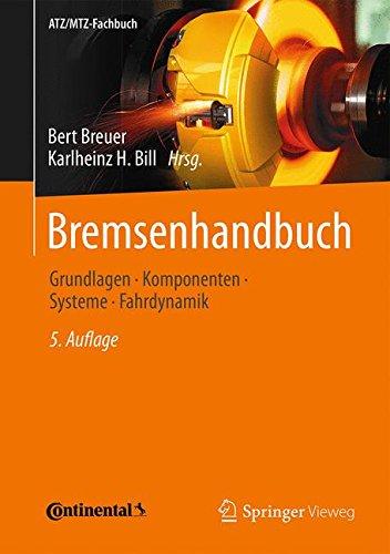 ndlagen, Komponenten, Systeme, Fahrdynamik (ATZ/MTZ-Fachbuch) ()