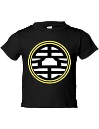 Camiseta niño Dragon Ball logo Kaito