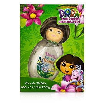 Stiefel Aus Dora The Explorer - Dora the Explorer und Stiefel Eau