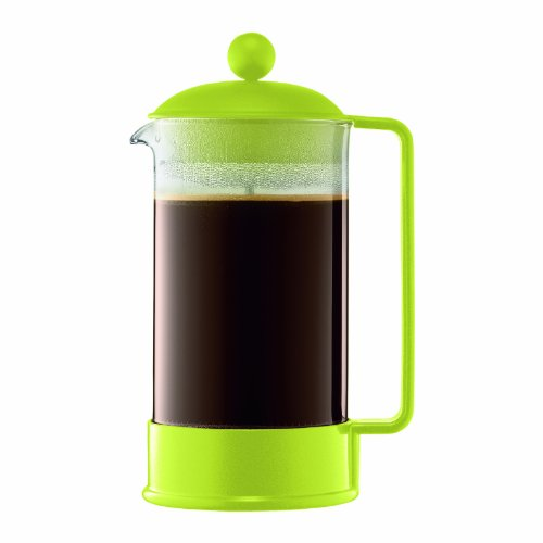 Bodum Brazil 3 Cup French Press Coffee Maker 34 oz. Lyndee