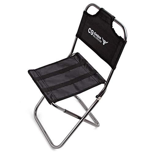 chaise de jardin – WANGLXFC Chaise Pliable, Tabouret Pliant ...