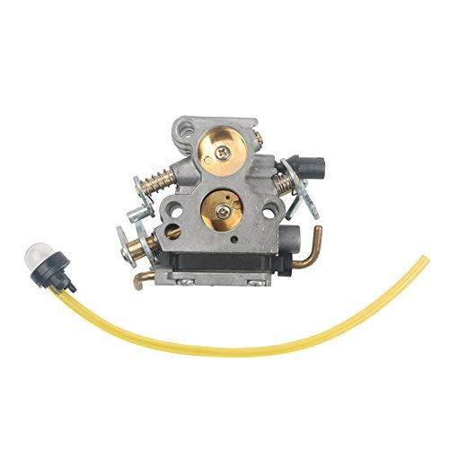 Beehive Filtro sostitutivo carburatore Carb per motosega Husqvarna 235235E 236236E 240240E 574719402545072601