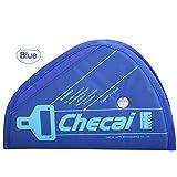 Kindersicherheitsgurt Protector Sicherheitsgurt Positioner Auto Sicherheitsabdeckung Strap Adjuster Komfortabler Schutz