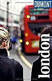 DuMont Reise-Taschenbuch London: Reiseführer plus Reisekarte. Mit Autorentipps, Stadtspaziergängen und Touren.