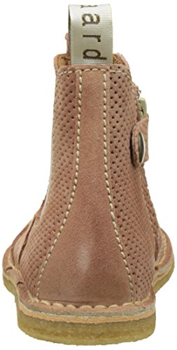 Bisgaard 50223117, Bottines Chelsea Fille Marron (703-1 Shell)