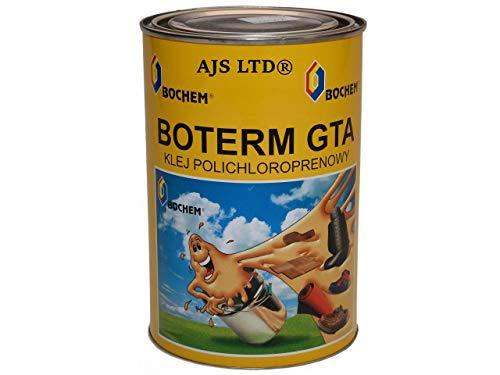 Boterm Gta 0,8kg extra fuerte adhesivo contacto