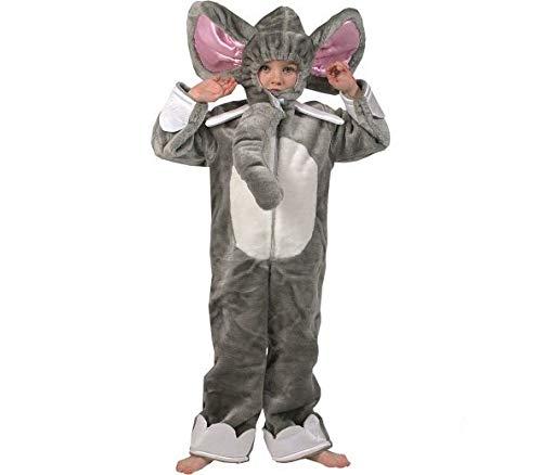 DUMBO Elefanten Kostüm 409.022 CM. 128
