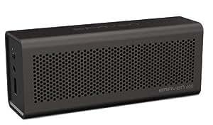 Braven 600 Portable Wireless Speaker - Grey Aluminium