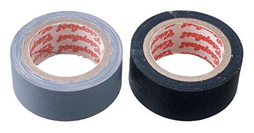 Connex Gewebeband, 2,5 m x 19 mm 2 Rollen, COXT977024