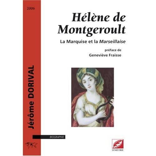 Hélène de Montgeroult : La Marquise et la Marseillaise
