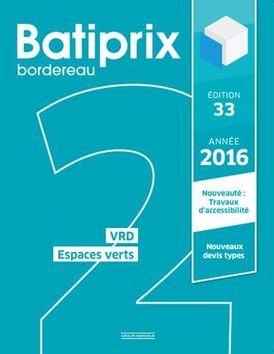 2017 GRATUIT BATIPRIX TÉLÉCHARGER