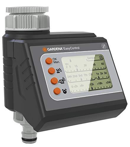 GARDENA Bewässerungscomputer MasterControl: Automatische...
