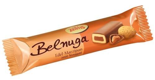 Zentis Belnuga, 12-er Pack (12 x 60 g)